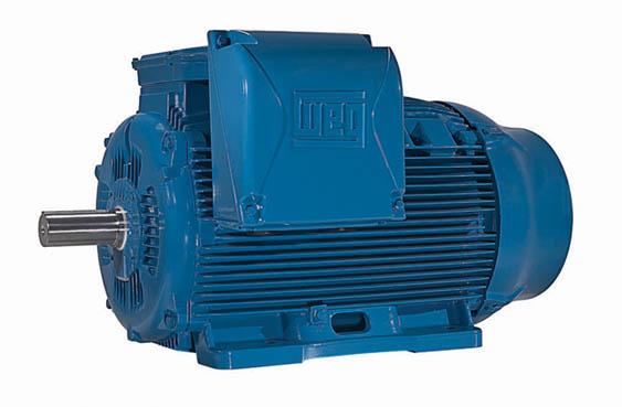 Motores Weg L Nea W22 Motores Electricos Indusell Srl